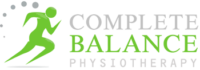 Complete Balance Physiotherapy